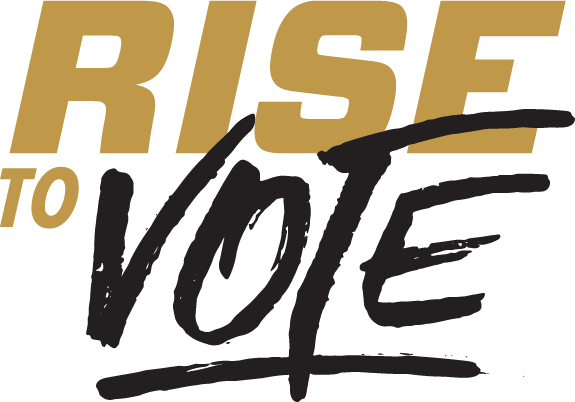 Rise To Vote