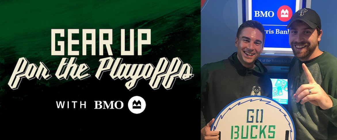 BMO Gear Up For Playoffs