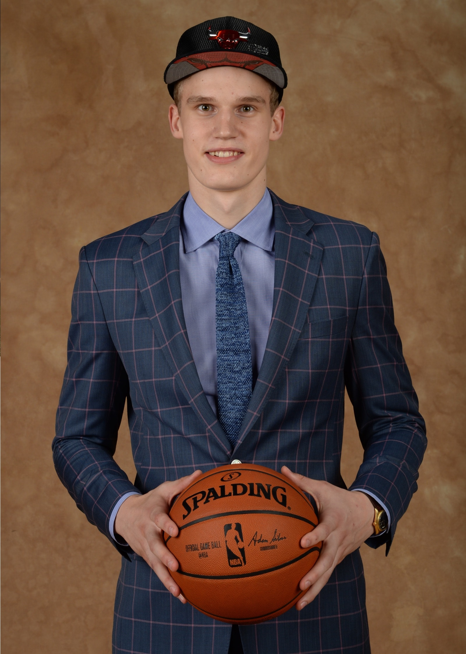 2017 NBA Draft: Lauri Markkanen