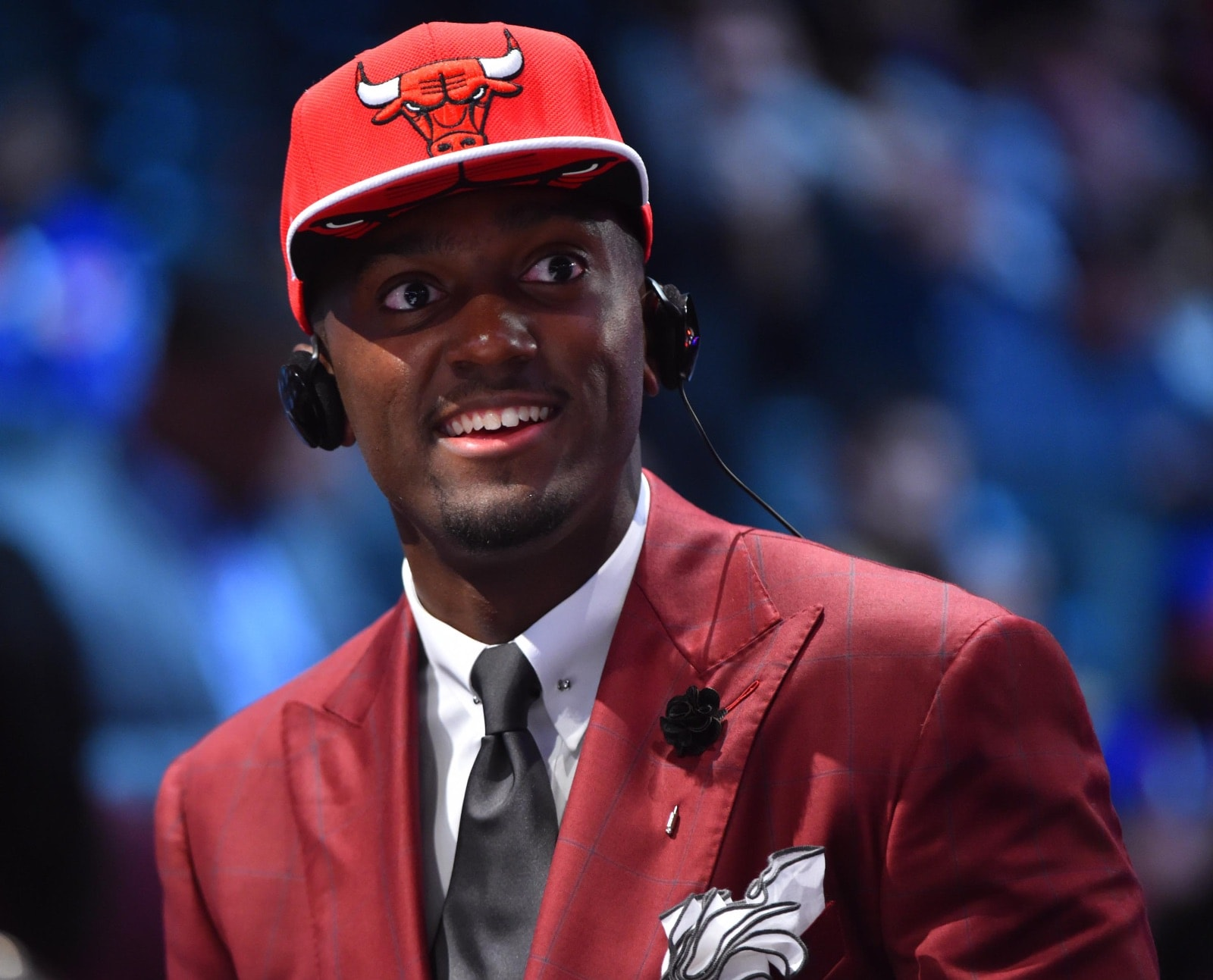 2014 NBA Draft: Bobby Portis