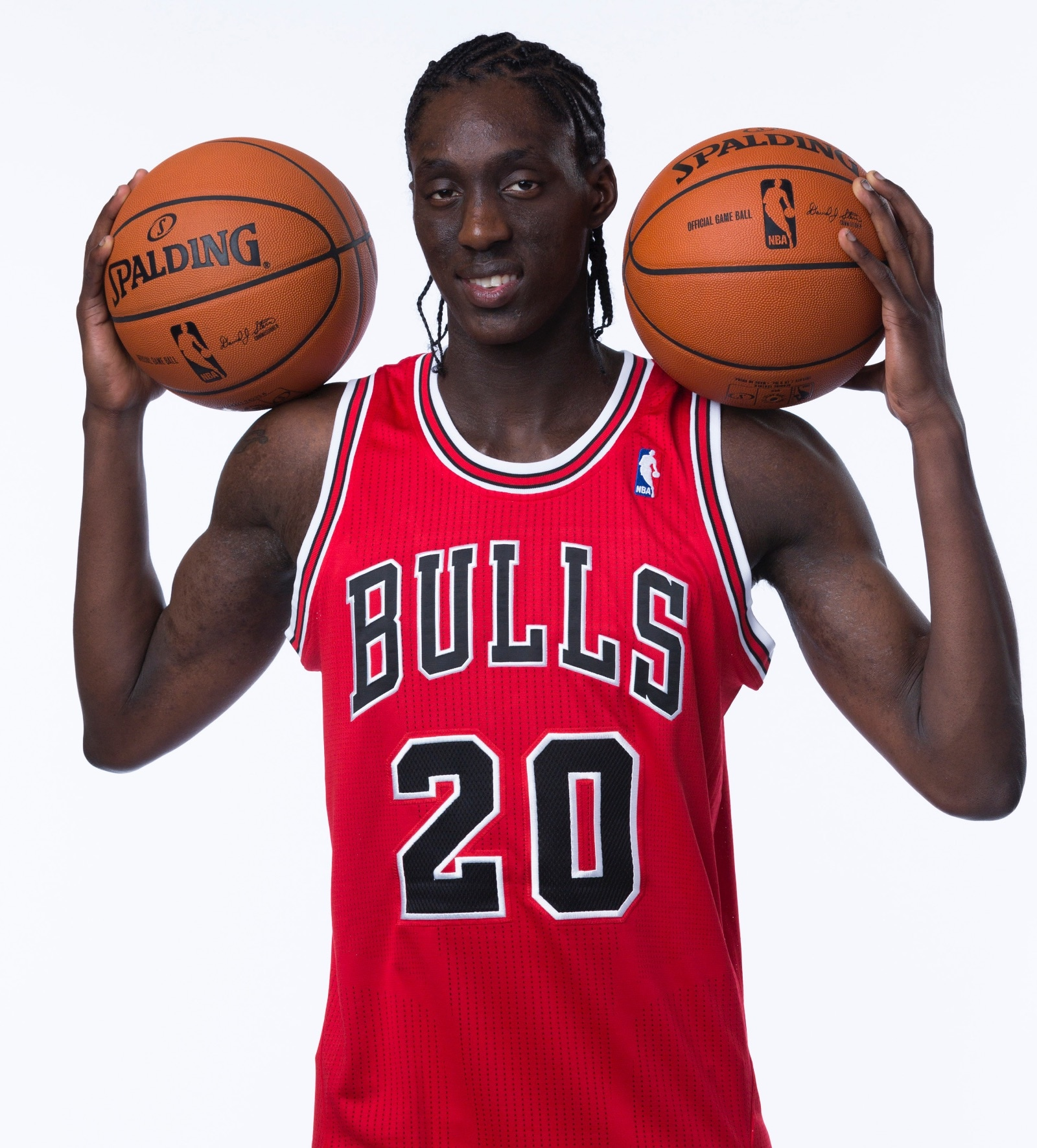 2013 NBA Draft: Tony Snell