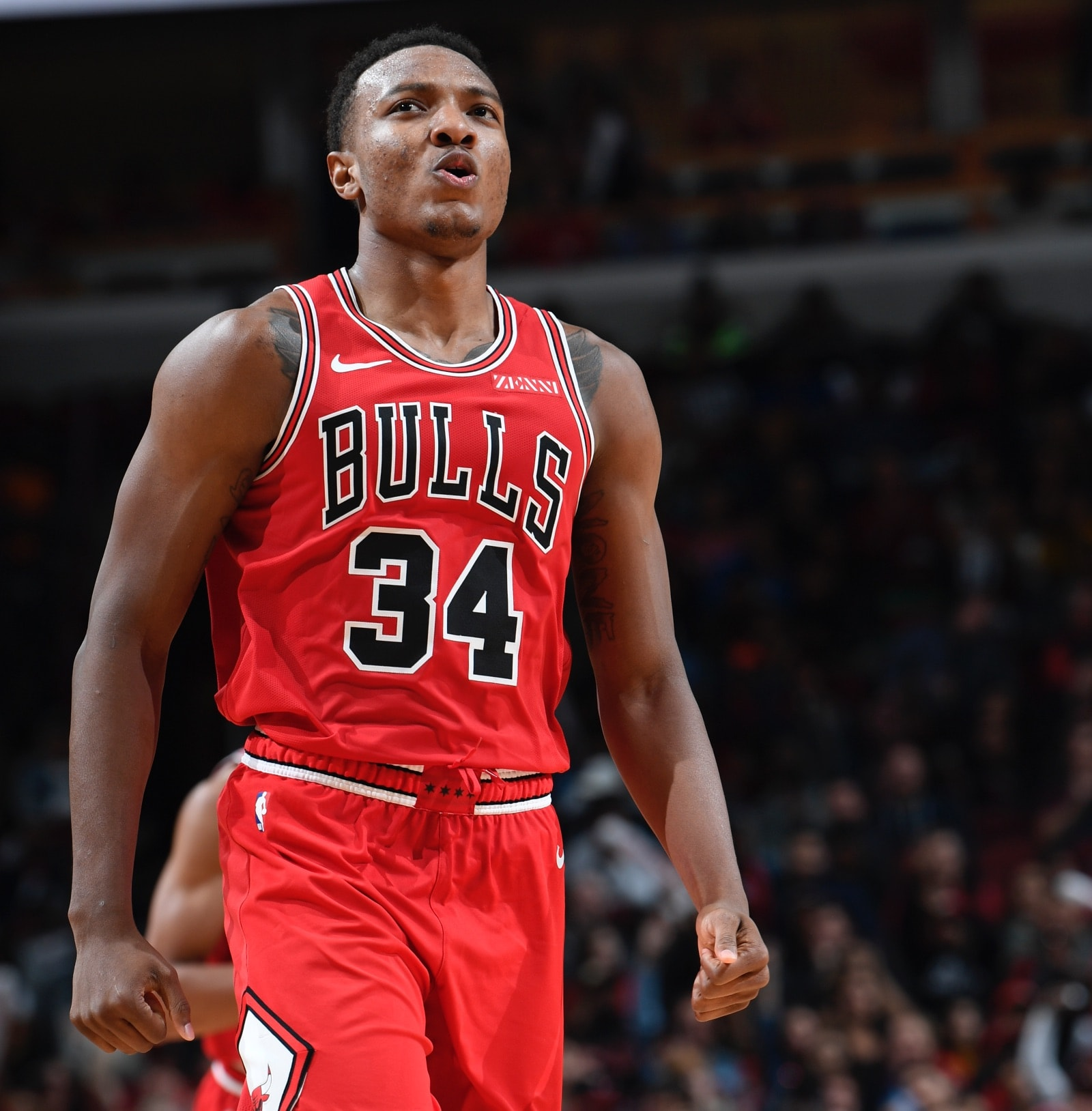 Carter Jr. Shines As Bulls Fall To Nuggets In OT Thriller