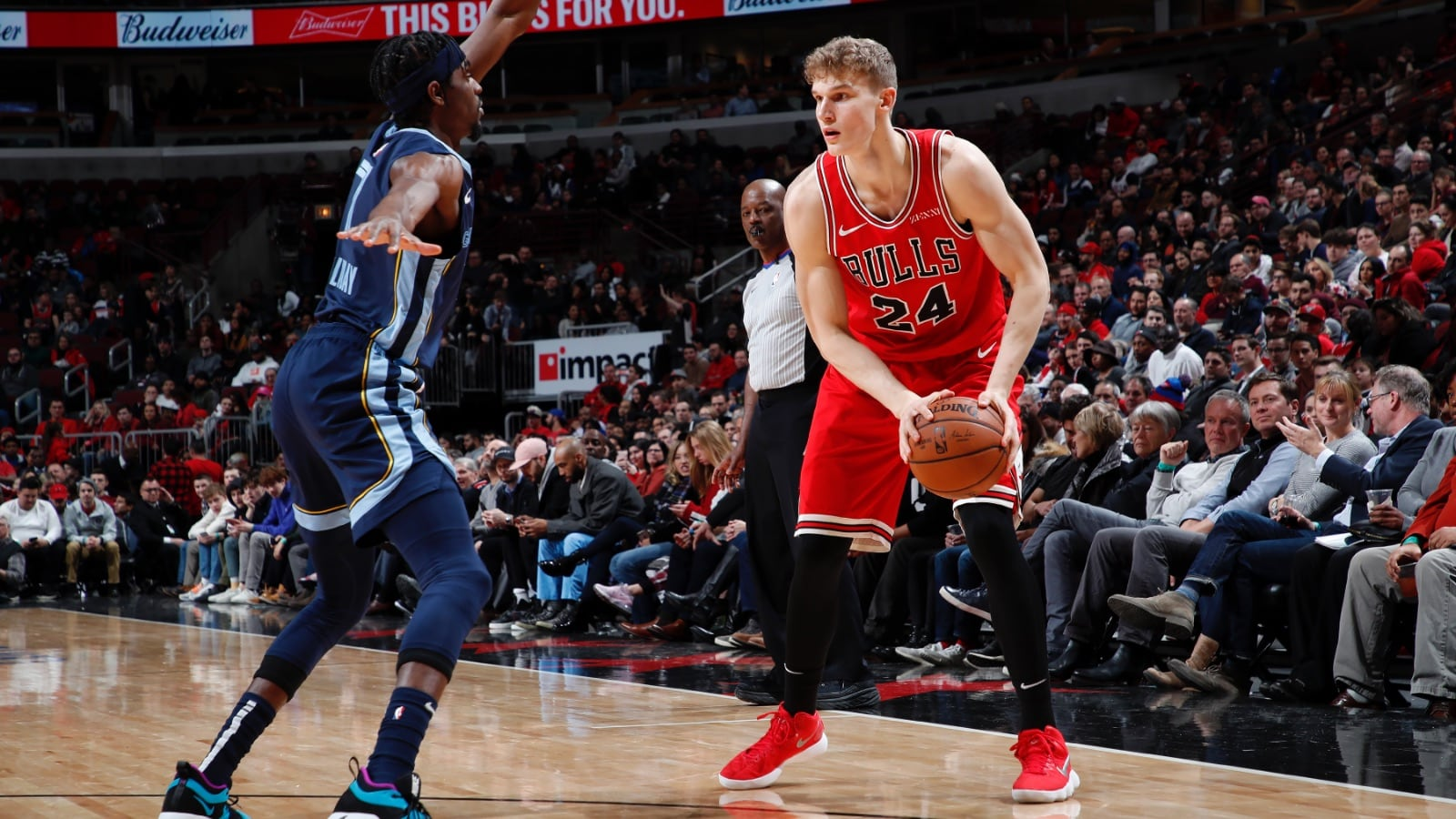 Lauri looks to attack