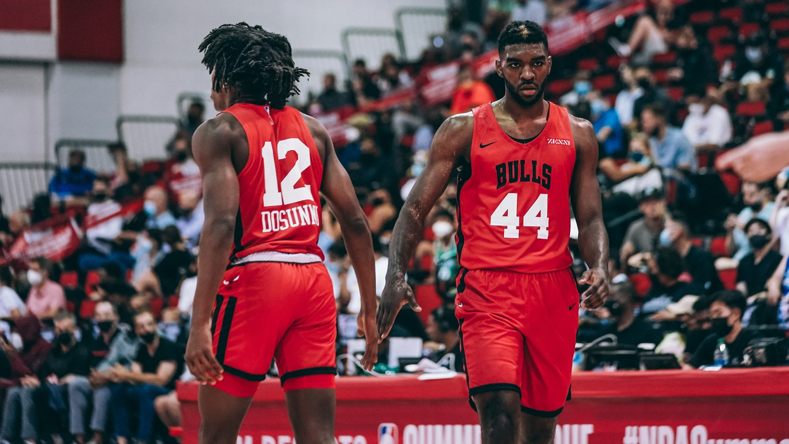Patrick Williams and Ayo Dosunmu both had significant contributions during the Bulls' 22-point comeback against the Spurs