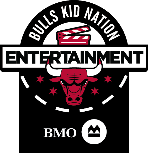 Bulls Kid Nation entertainment logo