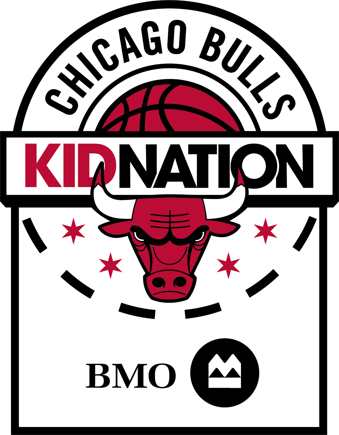 Bulls Kidnation logo