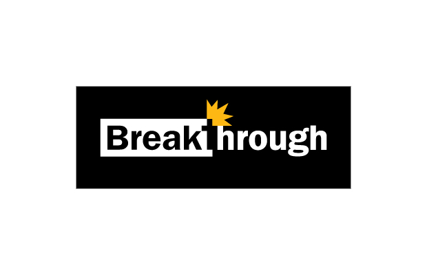 breakthrough logo