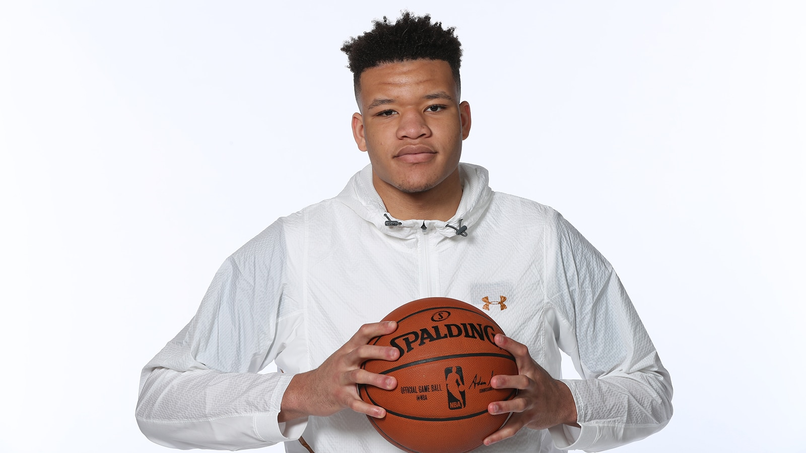 Kevin Knox at the 2018 Draft Combine