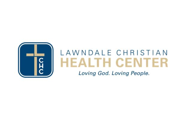 Lawndale Christian Health Center logo
