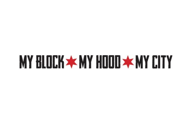 My Hood My City My Block logo