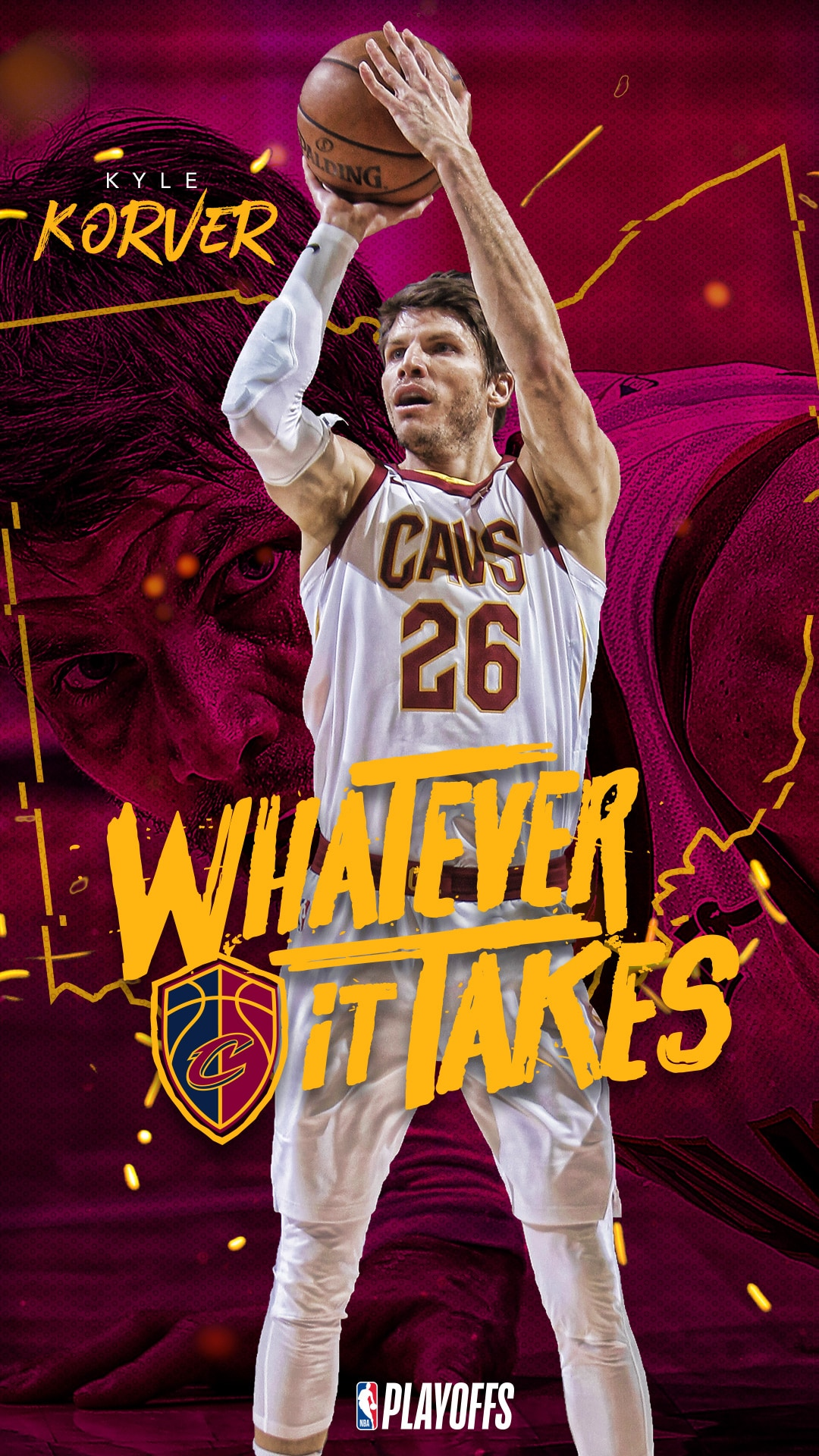 Wallpapers cleveland cavaliers - Kyle wallpaper ...