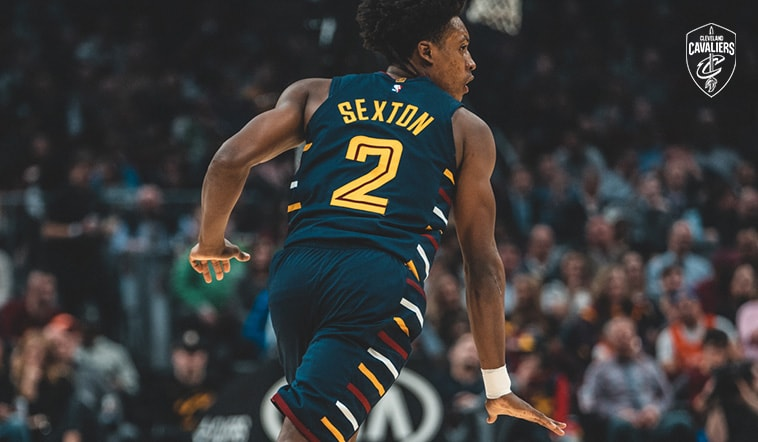 Must-See: Collin Sexton scores career-high 41