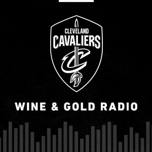 Wine & Gold Radio Podcast