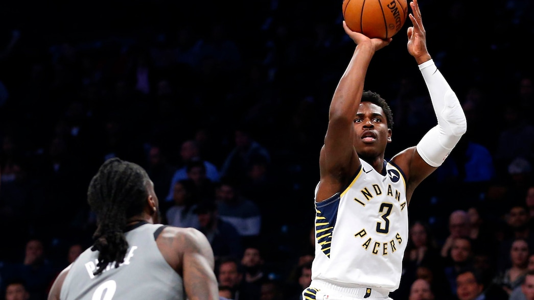 GAME RECAP: Pacers 115, Nets 86