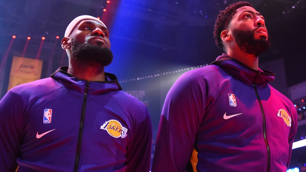 Kia MVP Ladder mailbag: Do Lakers' stars deserve more praise?