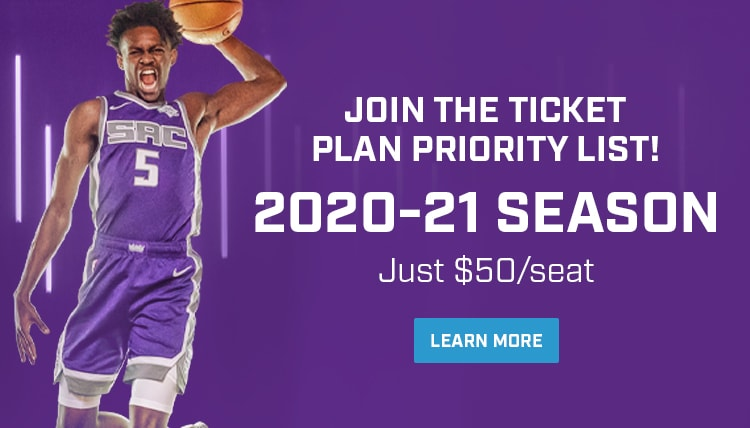 Ticket Plan Priority