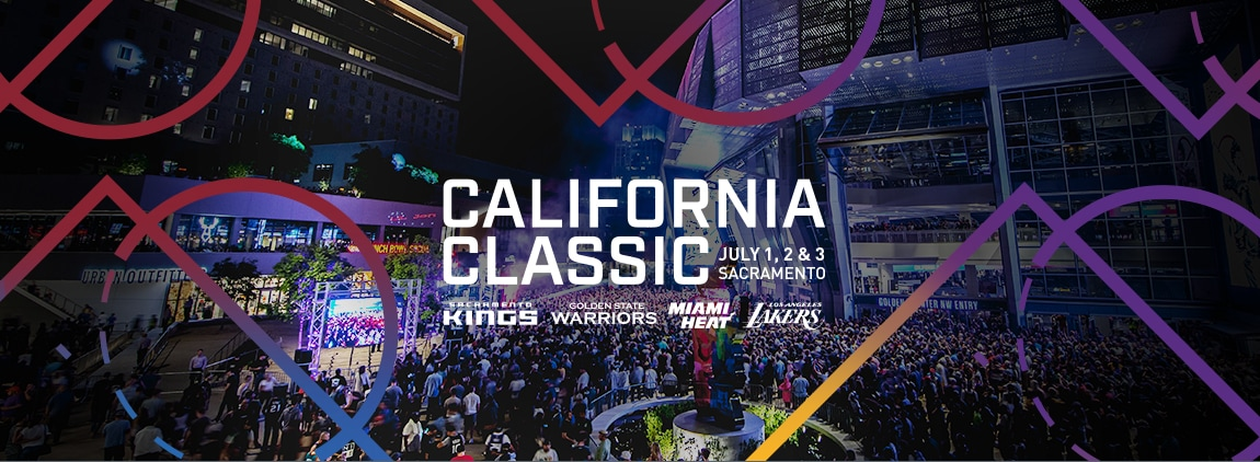 8d1a860f8 Golden 1 Center is excited to host the second annual California Classic