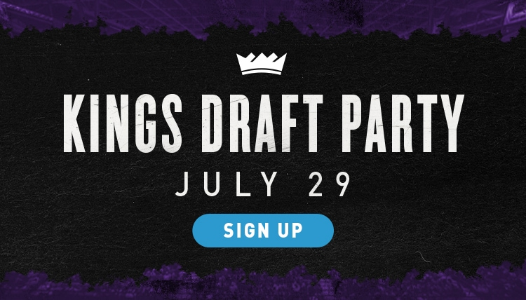 Kings Draft Party