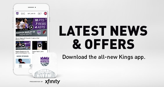 Sacramento Kings | The Official Site of the Sacramento Kings