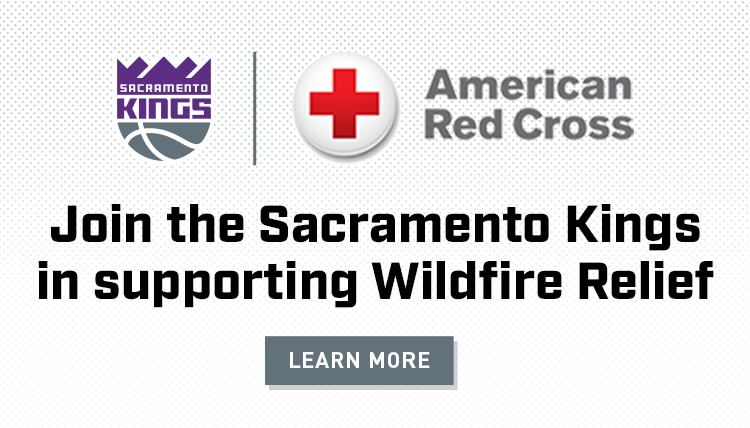 American Red Cross Fire Relief