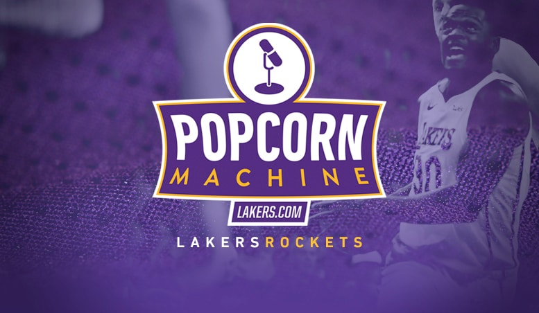 Popcorn Machine: Final Games of the Season
