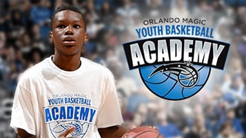 Orlando Magic Basketball Academy