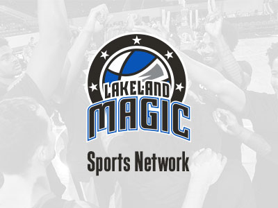 Lakeland Magic Sports Netwrok