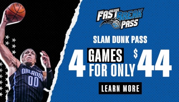 Slam Dunk Pass