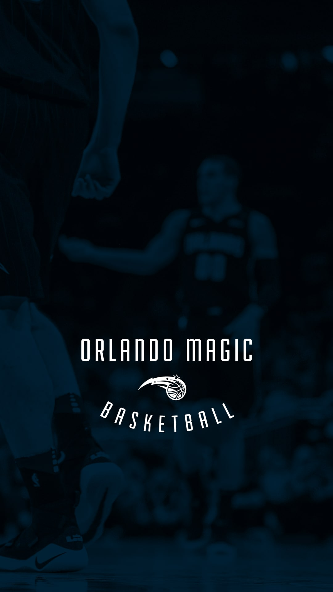Mobile Phone Wallpapers Orlando Magic