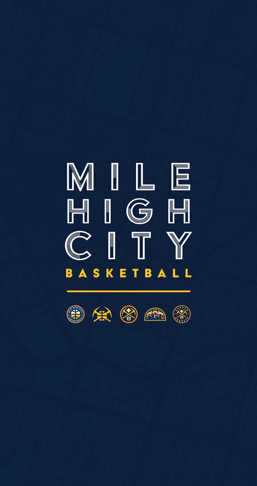 Wallpapers Denver Nuggets