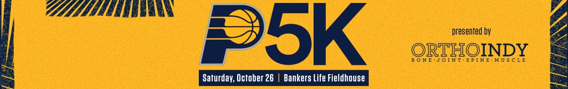 Pacers 5K