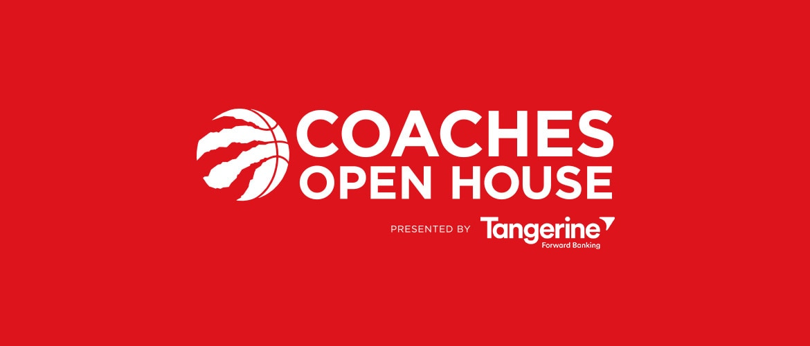 Coaches Open House