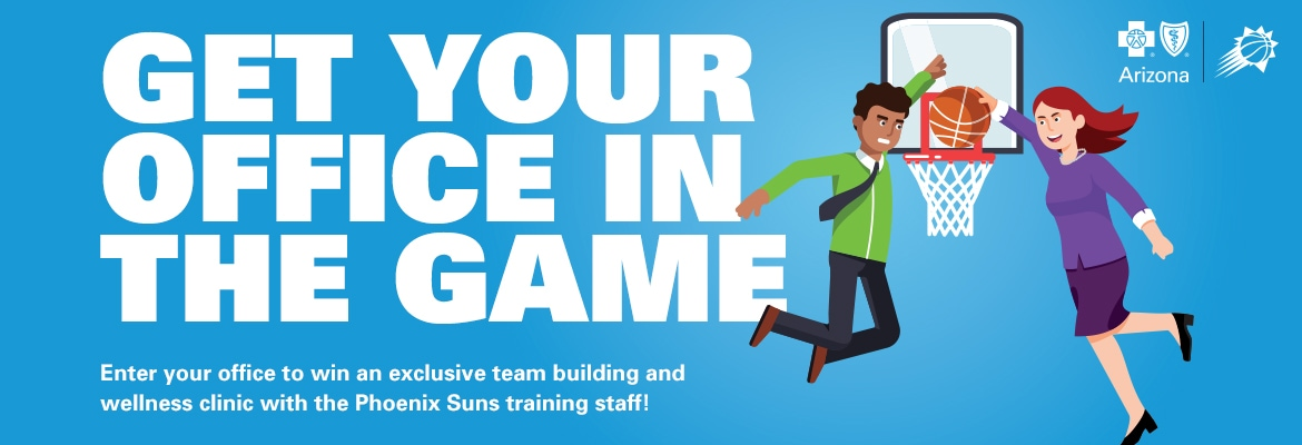 Get Your Office In The Game