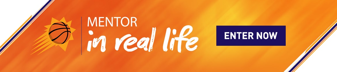 Mentor In Real Life   Enter Now