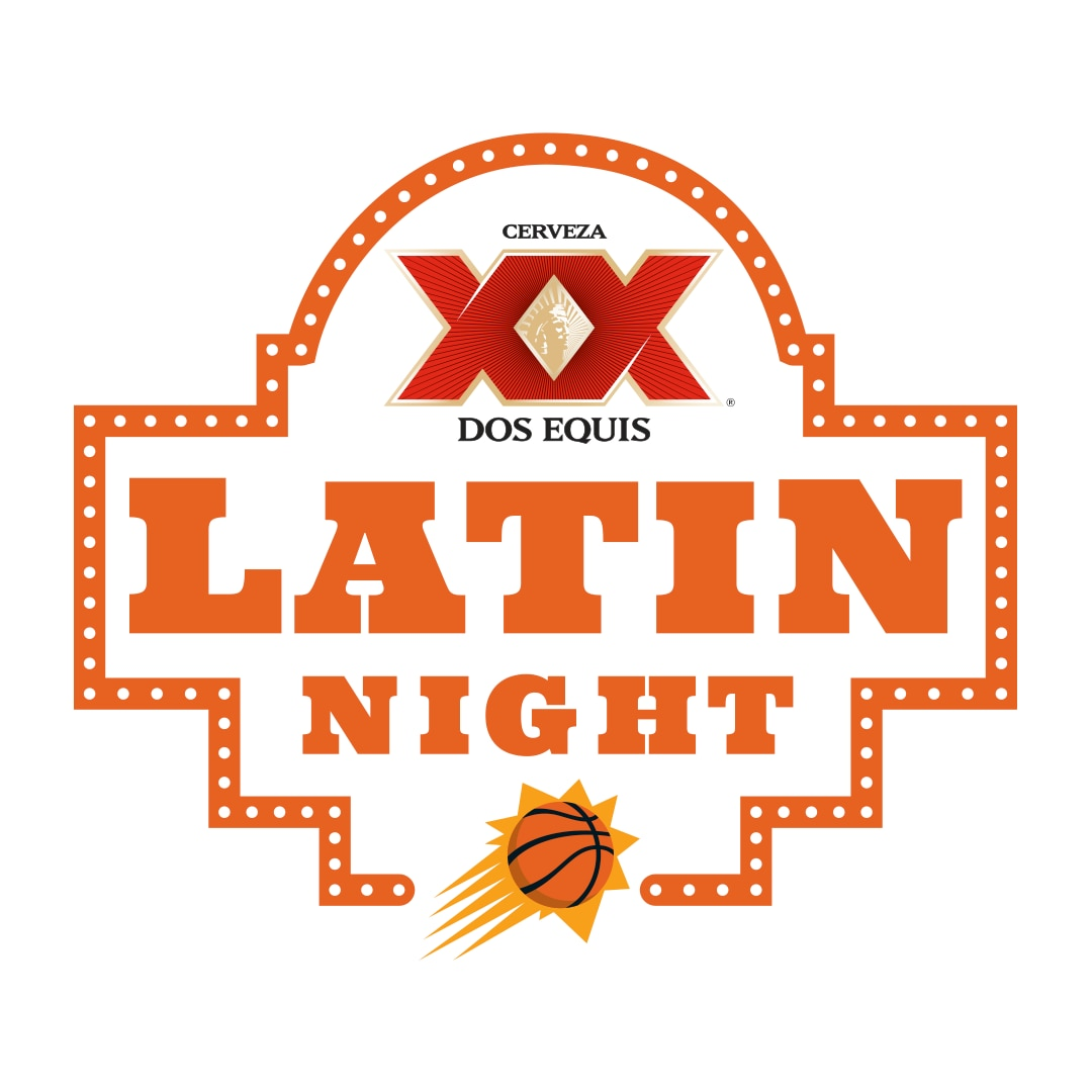 Latin Night Logo