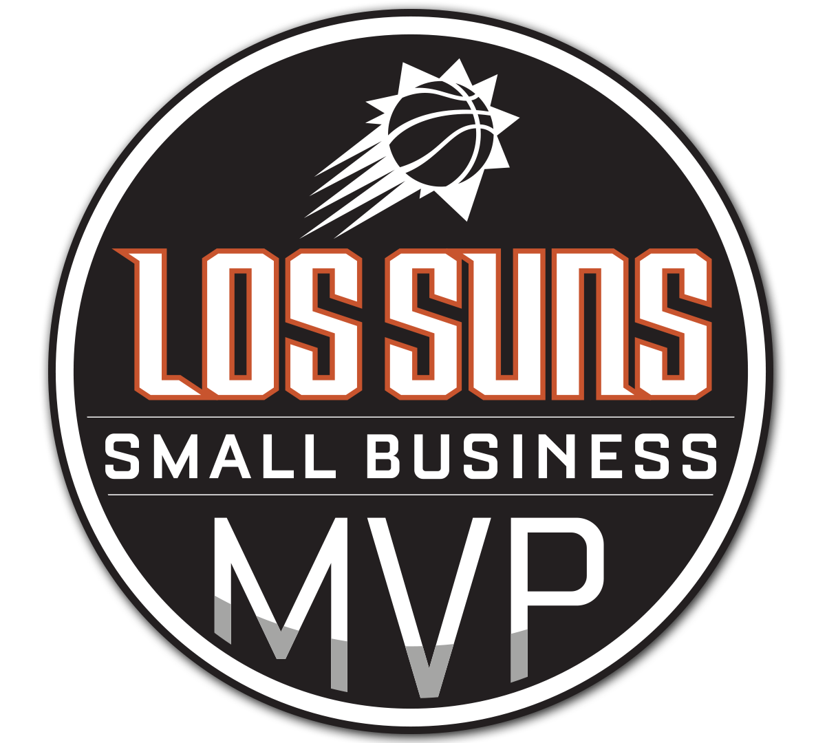 los suns small business mvp | phoenix suns