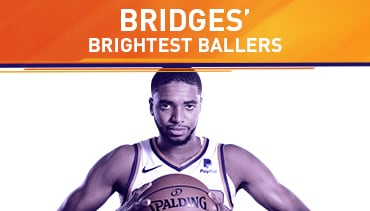 Mikal Brightest Ballers