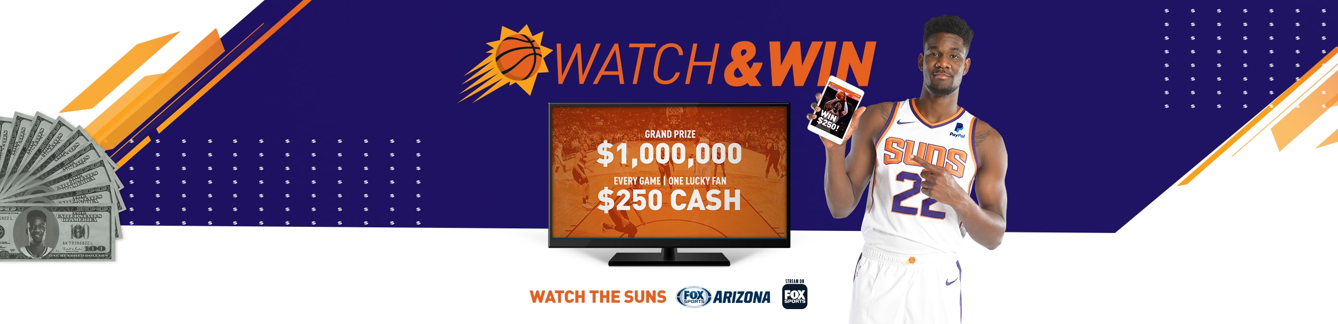 Watch and Win 2019
