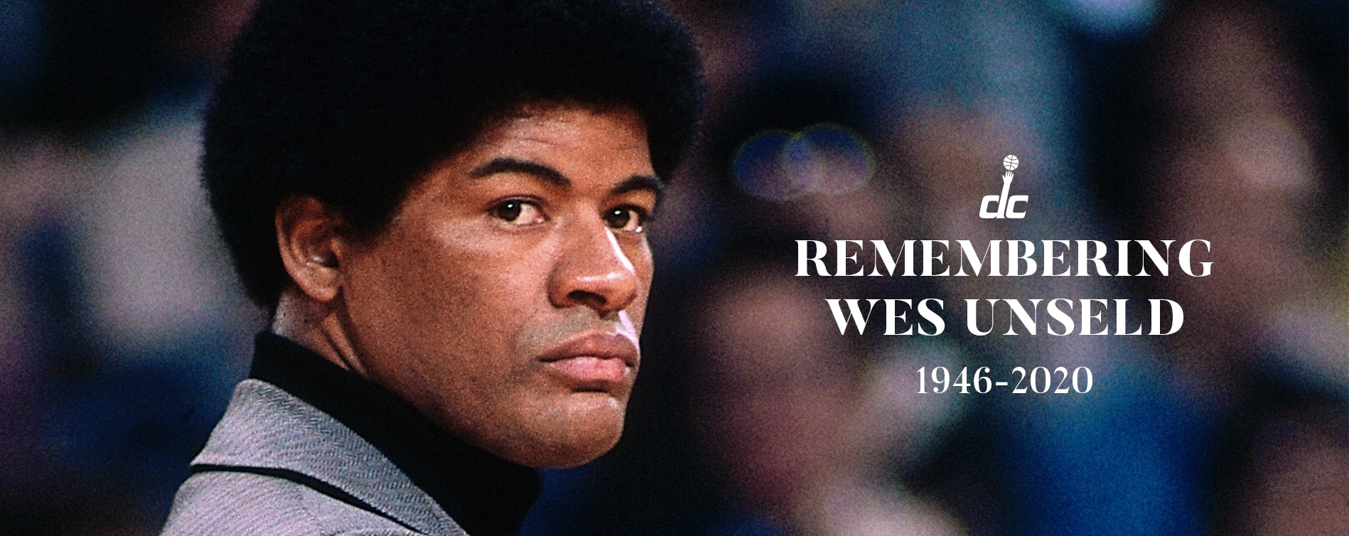 Remembering Wes Unseld